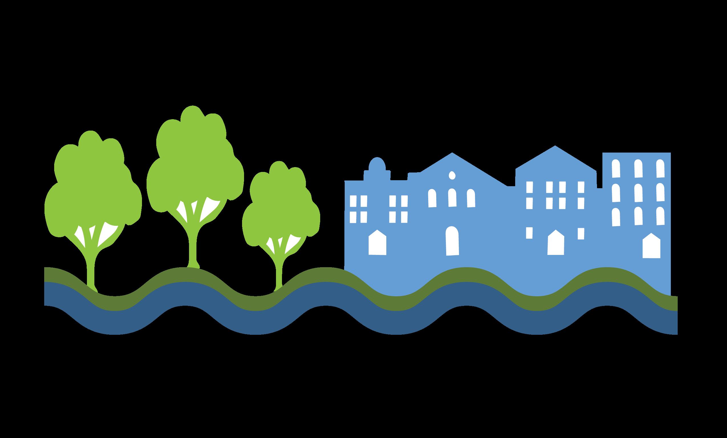 Belville - Vision 2030 logo